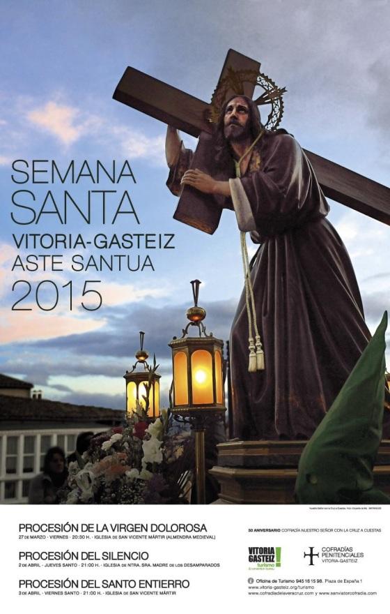 Cartel Semana Santa
